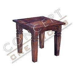 Wooden Sonu Coffee Table