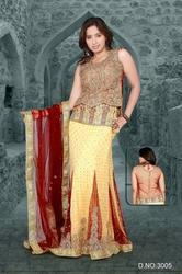 Bollywood Design Lehengas