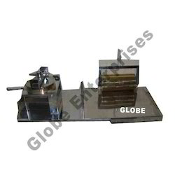 Sizing Tester for Paper  (COBB Tester)