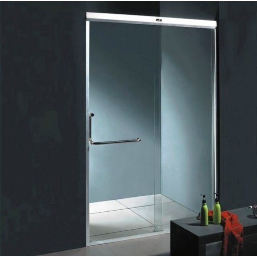 Jaquar Bathroom Partitions shower partitions - glass shower partitions exporter from bengaluru