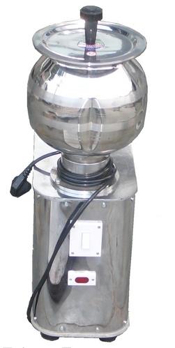 Food Processor & Mixer