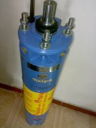 Submersible Pumps & Motors