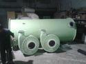 Degassifing System
