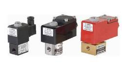 2 Port Direct Acting Normally Open Solenoid Valve