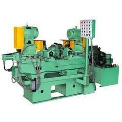 Hydraulic Operated Facing & Centering Machines