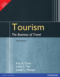 Tourism The Business Of Travel