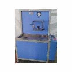 Impulse Testing Machine