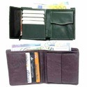 Leather Men Wallets
