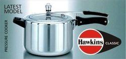 Classic Pressure Cooker (5 Litre)