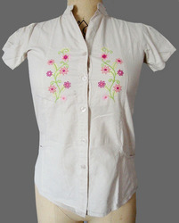 Ladies Shirt - Denali - W14SM030