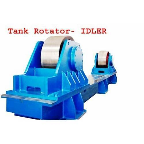 Welding Rotator