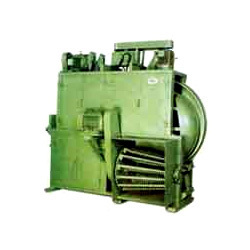 Coir Defibering Machine