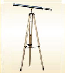 Harbour Master Telescope Antique