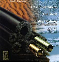 Insulation Tubes