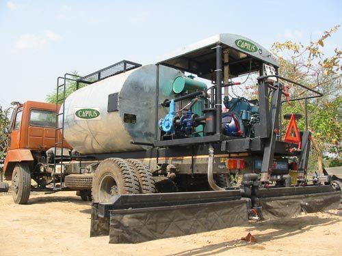 Bitumen Sprayer