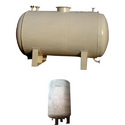 Air Receivers & Hot Water Tanks