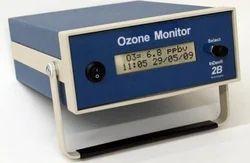 Ozone Monitoring Equipment