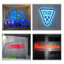 Flex & LED Signs