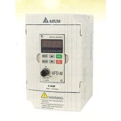 Variable Frequency SVC AC Drive