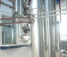 Processing Facilities