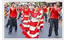 Goa Carnival Festival Tour