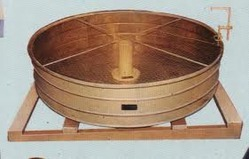 Open Pan Evaporimeter