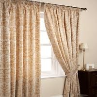 Jacquard Curtains