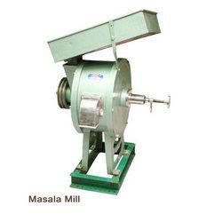 Masala Grinding Mill