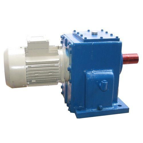 Coaxial Gearbox