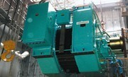 Diesel And Gas Engine-Driven Generator