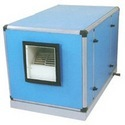 air washer evaporative cooling unit 
