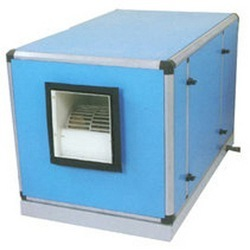 Air Washer ( Evaporative Cooling Unit )
