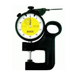 Coating Thickness Gauge Dial Type