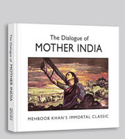 Dialogue of Mother India, The (FB)