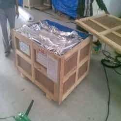 Seaworthy Export Packaging