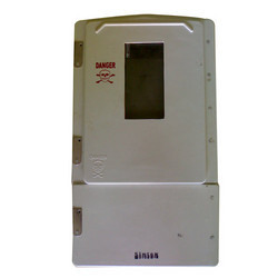 3 Phase Metering Box GS-MB-5628