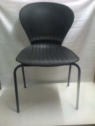 STC P6 Plastic Chair