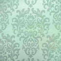Damask Floral Upholstery Drapery Fabric