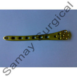Orthopedic Implants Locking Plate