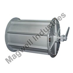 Permanent Magnetic Scrap Drum Separators