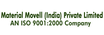 Material Movell India Private Limited, Noida