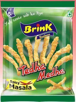 Spicy Masala Kurkure
