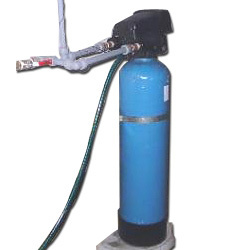 Iron Removal Water Purifier