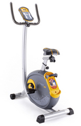 Horizon Upright Bike