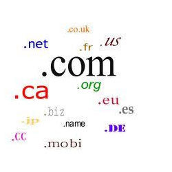 Internet Domain Registration