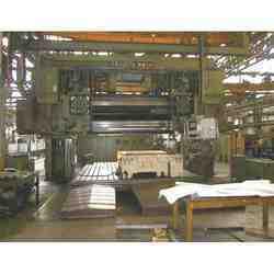 Plano Miller Machine Work