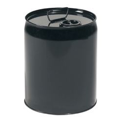 Narrow Mouth Epoxycoated Drums