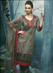 New Anarkali Salwar Suits
