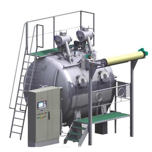 Riviera Eco Fabric Dyeing Machine