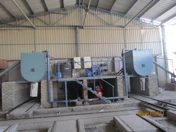 Light Weight Bricks / Blocks Machinery